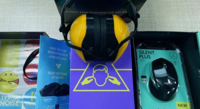 Test : M330 Silent Plus, La souris silencieuse de Logitech