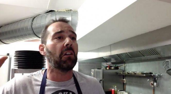 « J'en ai plein le cul » : Un restaurateur s'énerve contre les commentaires TripAdvisor