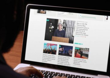 Wikitribune : Un site pour lutter contre les fakes news
