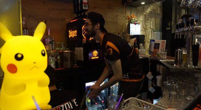 Deux bars esport dédiés aux jeux vidéo ouvrent à Caen