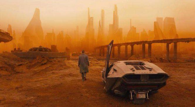 Blade Runner 2049 : Un premier trailer pour le chef-d'œuvre de science-fiction
