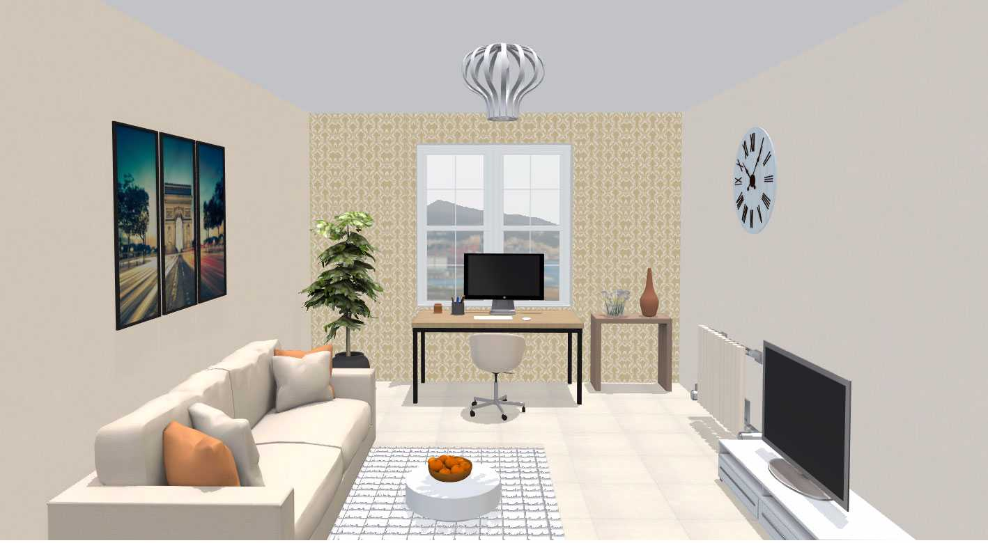 Space designer 3d l 39 application qui r volutionne votre - Logiciel de decoration interieur en ligne ...