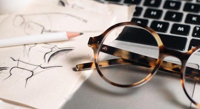 Mon avis sur les lunettes avec des verres anti lumière bleue