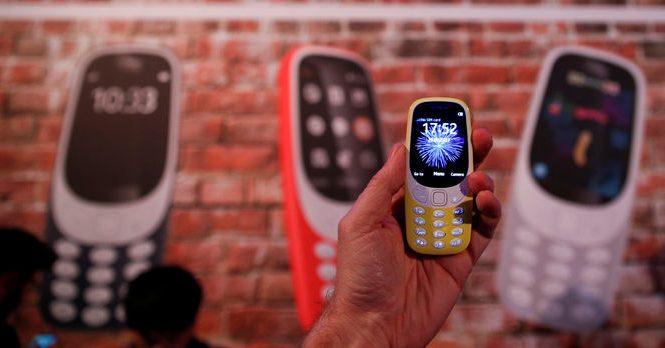 Le Nokia 3310 est disponible en France à 69,90 euros. Voici ce que nous savons !
