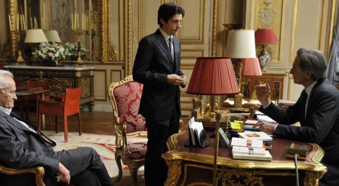 Des films à voir absolument sur la politique française et étrangère