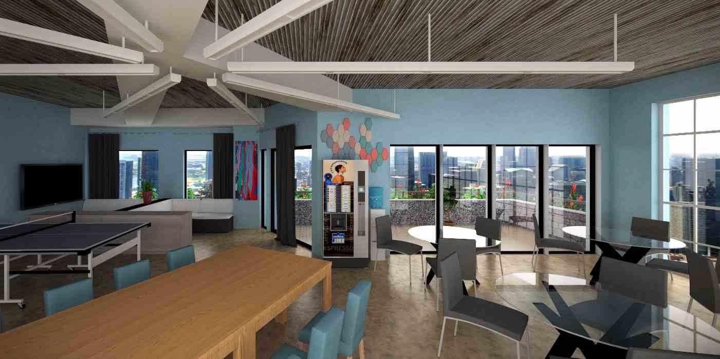 Les logements ne sont pas les seuls projets que vous pouvez réaliser sur Space Designer 3D