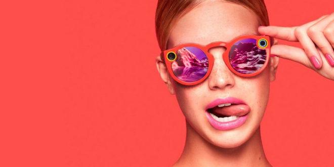 Top 10 des lunettes de soleil insolites