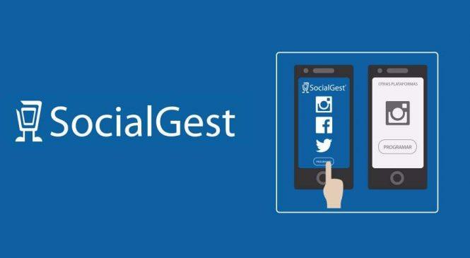 SocialGest : Un outil performant pour gérer vos réseaux sociaux