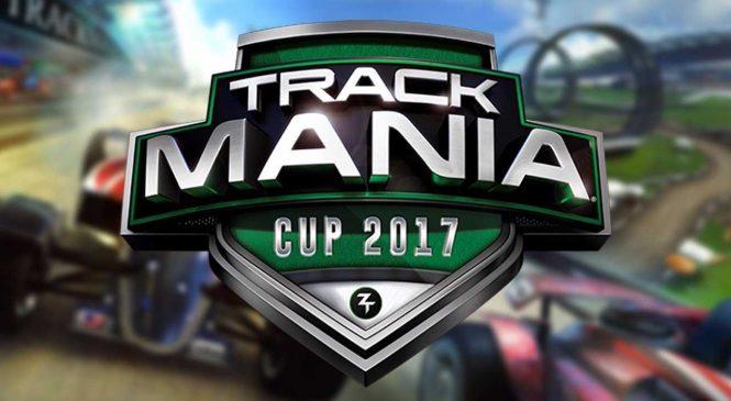 Track Mania Cup 2017 : Zerator dévoile des informations sur sa compétition esport