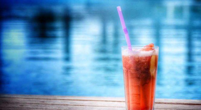 Les idées de boissons rafraîchissantes et sans alcool pour survivre cet été
