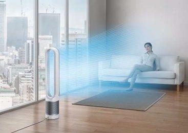 Pure cool Link : Le ventilateur connecté pour survivre cet été