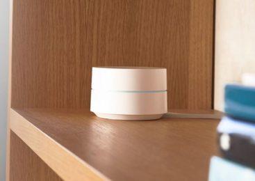Google Wifi : Améliorez vos performances Internet grâce à ce routeur