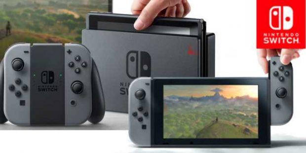 Les meilleurs jeux de la nintendo switch - La meilleur console de jeux ...