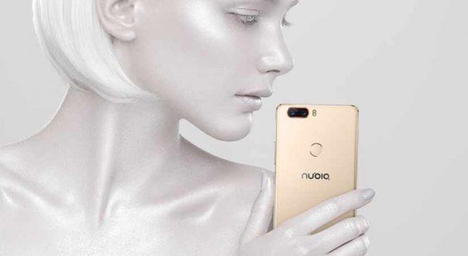 Le Nubia Z17 de ZTE : Un smartphone puissant avec 8 Go de RAM
