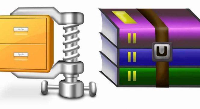 Réparer une archive zip corrompue ou endommagée