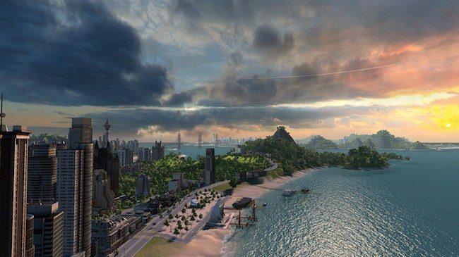 Top 10 des jeux de construction sur PC (Sim City et autres)
