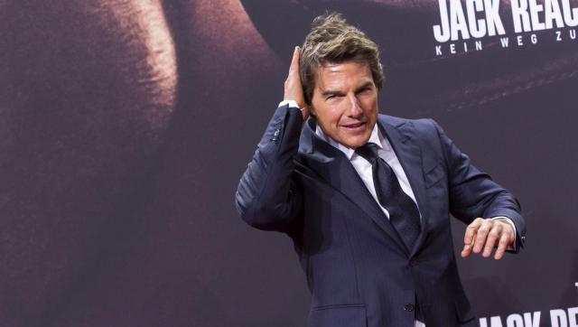 Les bons films avec Tom Cruise (Le top de sa carrière)