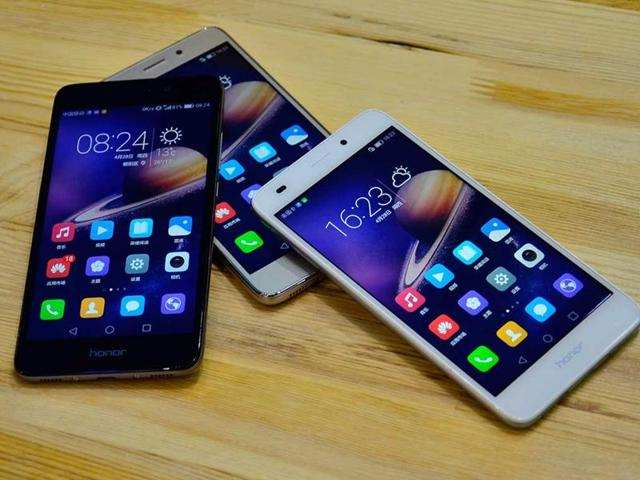 Les Meilleurs Smartphones Les Moins Chers De 2017 2018