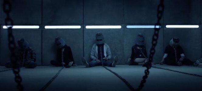 Bande-annonce Jigsaw : Le tueur psychopathe revient (Saw 8)