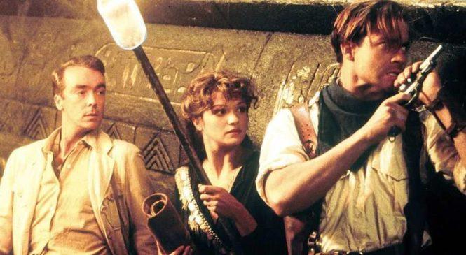 Les meilleurs films sur l'Egypte (Antique, Pharaon, Momie etc.)