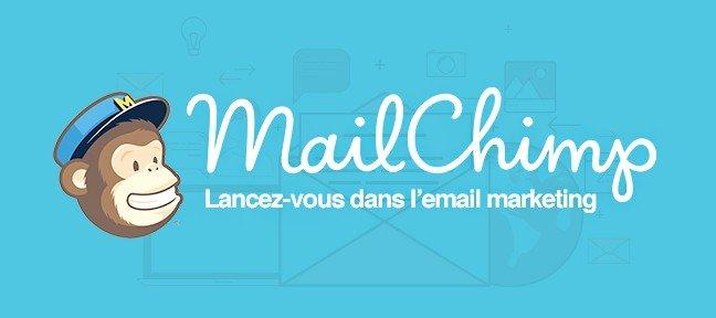Envoyer ses premiers emailings avec MailChimp