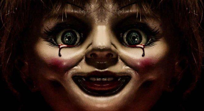 Annabelle 2 : La création du mal en streaming (Film en entier)
