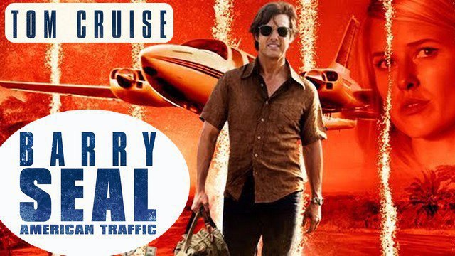 Barry Seal : American Traffic (Streaming légal vostfr)