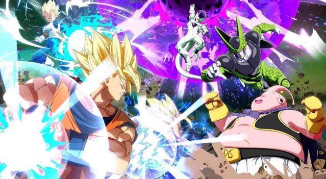 Dragon Ball Fighter Z : Une nouvelle vidéo et une date de sortie