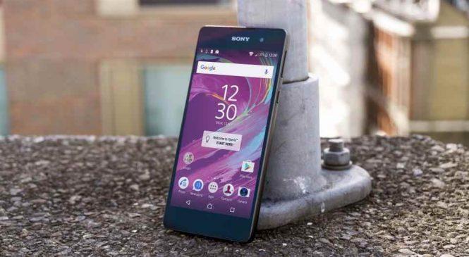Sony Xperia E5 : Un bon smartphone à moins de 150 euros