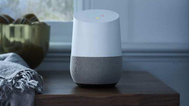 Google Home est disponible en France. Voici ce qu'il faut savoir !