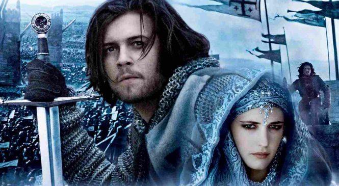 Top des films avec des chevaliers (Moyen-âge & Médiéval)