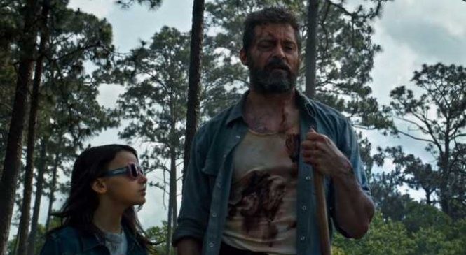 Logan Streaming (film complet)