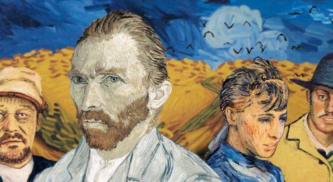 Loving Vincent : Un film pour les fans de Van Gogh