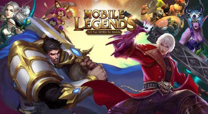 Mobile Legends : La copie conforme de League of Legends ?
