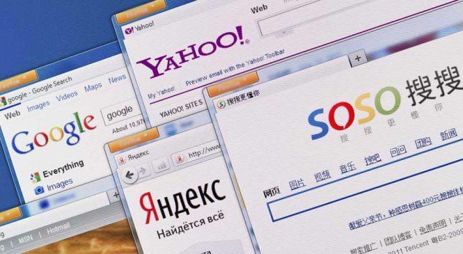 Moteur de recherche : Les alternatives au monstre Google