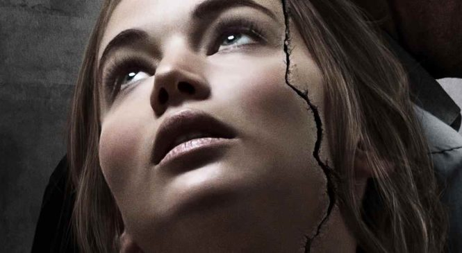 Mother! : Un thriller terrifiant à voir en 2017
