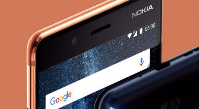 Nokia 8 : Prix, fonctionnalités et date de sortie