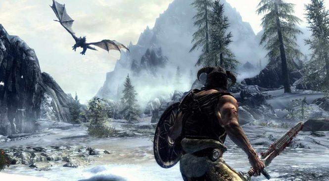 Les meilleurs RPG sur Xbox One (Liste complète 2017 / 2018)