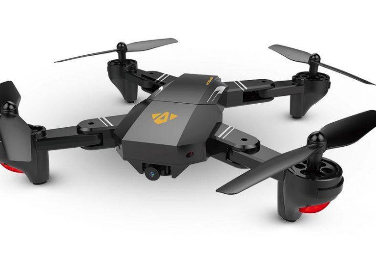 Visuo xs809w un drone parfait pour d buter moins de 35 - Drap qui ne se froisse pas ...