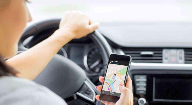 Les applications GPS gratuites pour éviter les bouchons