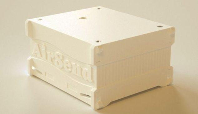 AirSend : Prenez le contrôle de vos appareils domotique 433Mhz