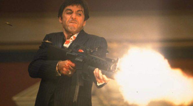 Tous les films sur la mafia (Italienne, Russe, Américaine, Corse)