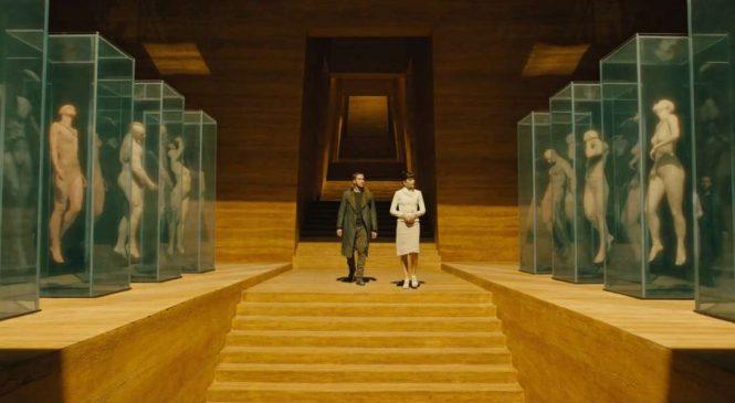 Blade Runner 2049 débarque au cinéma