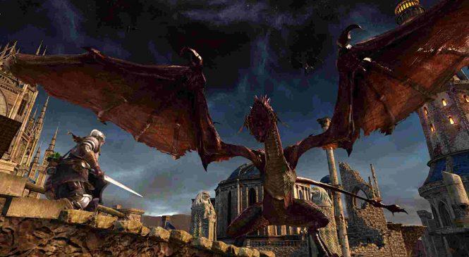 Les 7 meilleurs RPG sur Xbox One à acheter en 2017