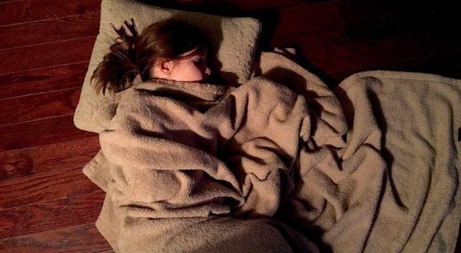 Comment dormir après un film d'horreur ?