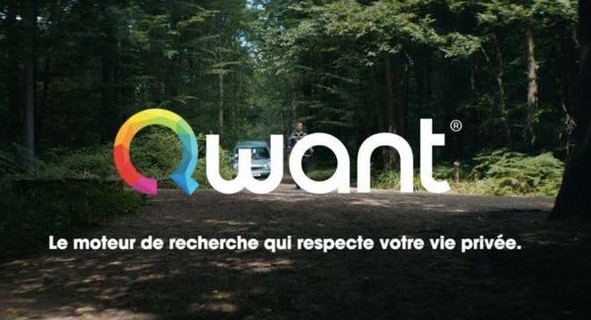 Qwant : Le moteur de recherche français qui grandit très vite