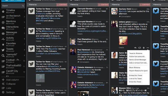 Comment planifier un tweet ?