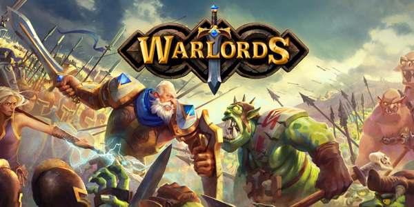 Warlords of Aternum : De la stratégie et de l'heroic fantasy sur mobile