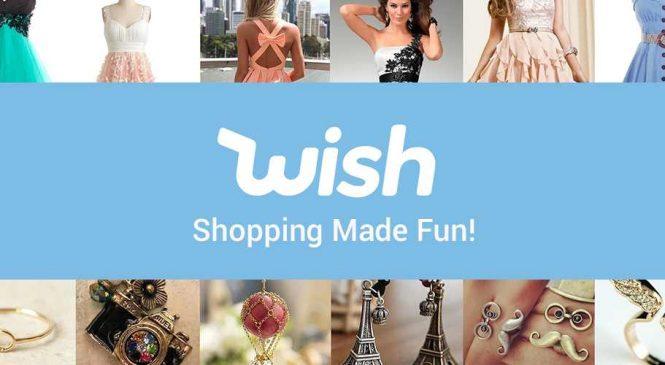 Wish : Des t-shirts, chemises et autres vêtements à moins de 10 euros