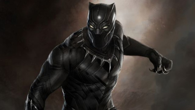 Black Panther : Une bande-annonce pour le héros badass de chez Marvel